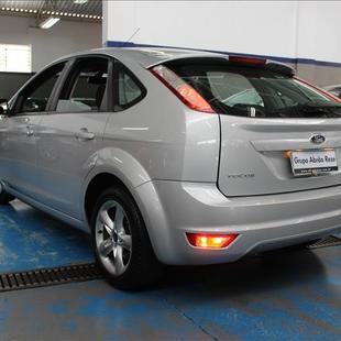 Ford FOCUS 2.0 GLX 16V