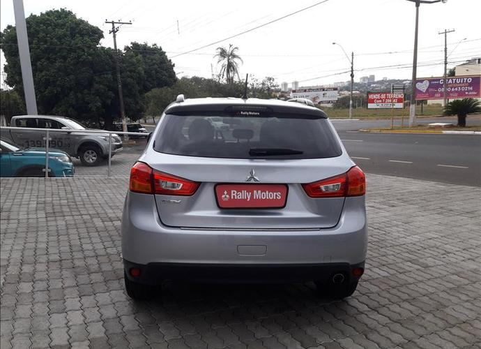 Used model comprar asx 2 0 4x2 16v 280 6598ac0bd6