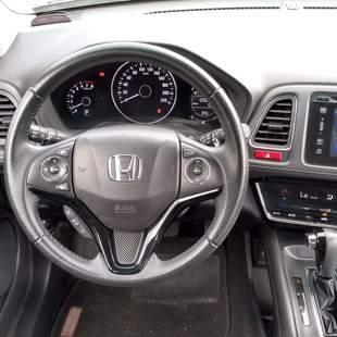 Honda HR-V  EX CVT 1.8