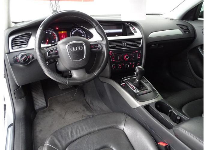 Used model comprar a4 2 0 16v tfsi automatico 337 8b937f5951