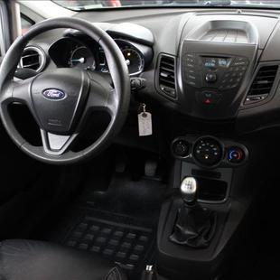 Ford FIESTA 1.5 S Hatch 16V