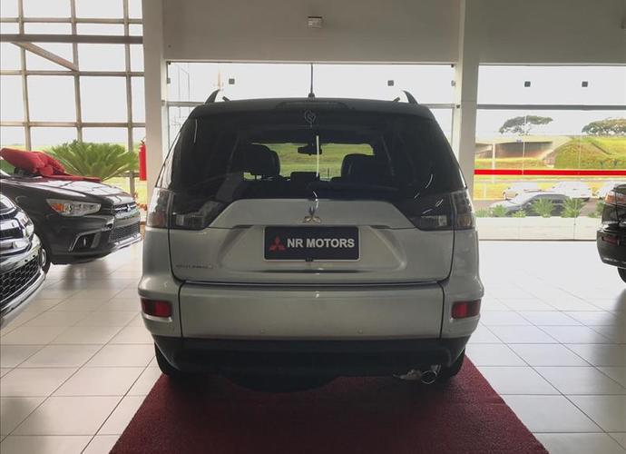 Used model comprar outlander 2 0 16v 461 df7b2a7eb8