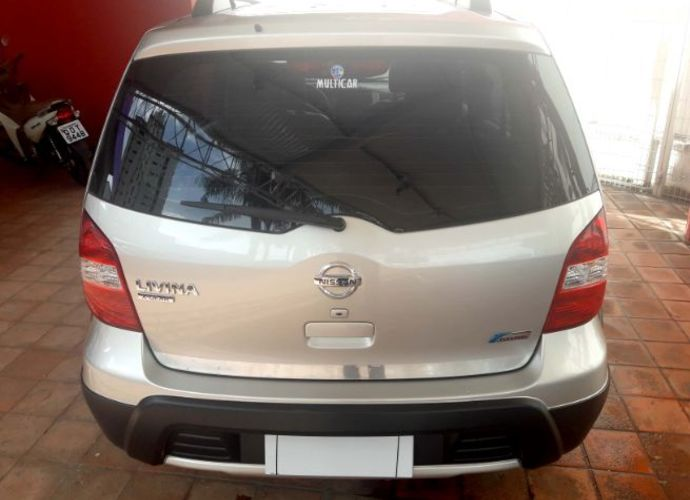 Used model comprar livina 1 8 sl x gear 16v 439 71bf0ad45f