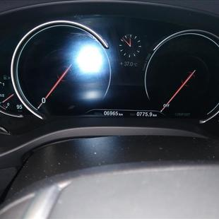 BMW X3 2.0 16V X Line30i Steptronic