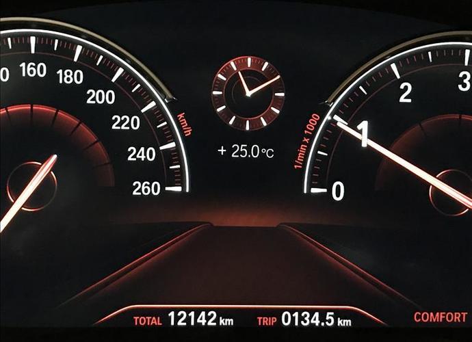 Used model comprar 540i 3 0 24v turbo m sport 266 673834a5cd