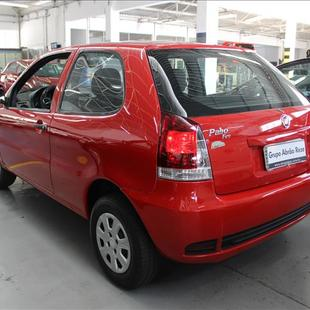 Fiat PALIO 1.0 MPI Fire Economy 8V