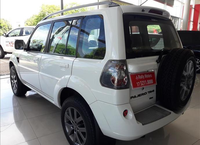 Used model comprar pajero tr4 2 0 4x2 16v 140cv 274 26a1f88508