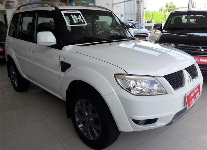 Used model comprar pajero tr4 2 0 4x2 16v 140cv 274 4a95fe9c71