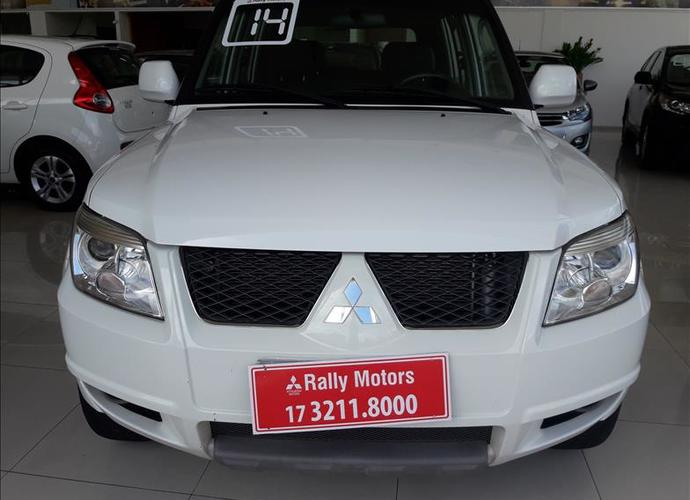 Used model comprar pajero tr4 2 0 4x2 16v 140cv 274 bc02e16532