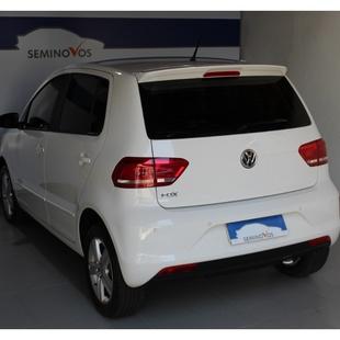 Volkswagen Fox 1.0 Mpi Comfortline 12V Flex 4P Manual