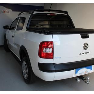 Volkswagen Saveiro 1.6 Mi Trendline Cd 8V Flex 2P Manual