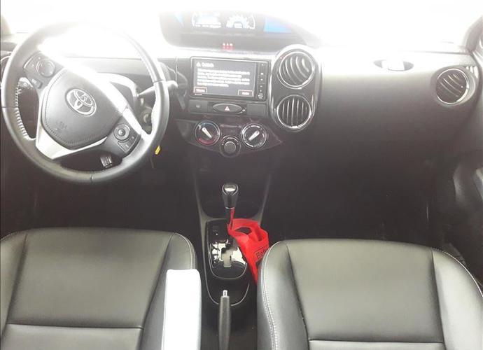 Used model comprar etios 1 5 xls sedan 16v 274 7d3df764db