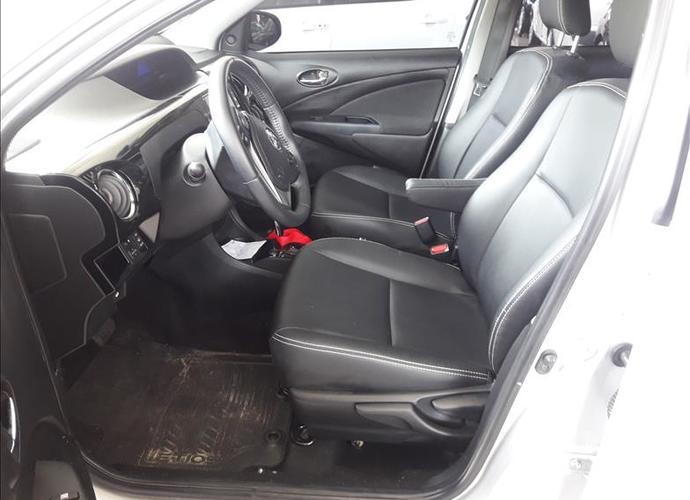 Used model comprar etios 1 5 xls sedan 16v 274 7c82899ce2