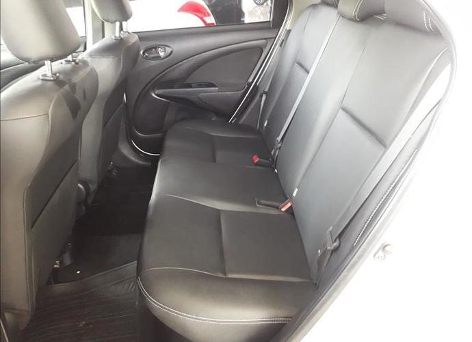 Used model comprar etios 1 5 xls sedan 16v 274 35873ce206