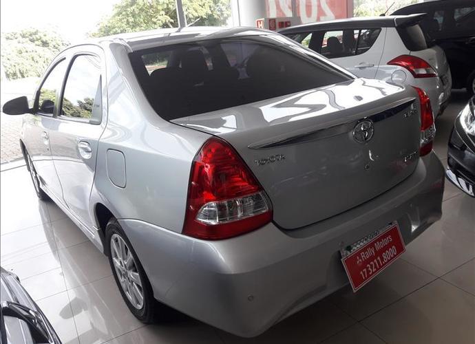 Used model comprar etios 1 5 xls sedan 16v 274 f2d6d20414