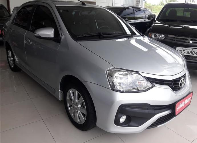 Used model comprar etios 1 5 xls sedan 16v 274 446a7a3463