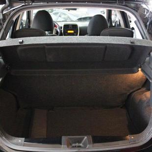 Nissan MARCH 1.6 SV 16V