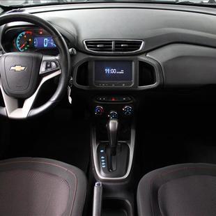 Chevrolet ONIX 1.4 MPFI LTZ 8V