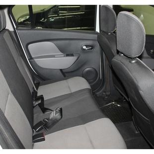 Renault Logan Dyn 1.6 Manual Flex P
