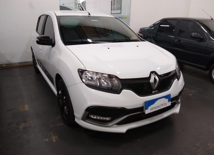 Used model comprar sandero rs 2 0 16v flex 4p 423 0a01f15ed2