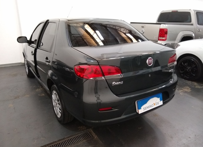 Used model comprar siena el 1 4 fire flex 4p 2015 423 d692843fc8