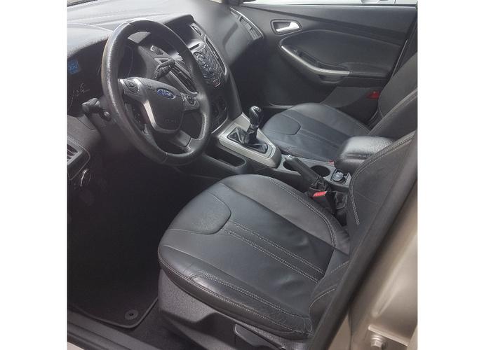 Used model comprar focus hatch se 1 6 16v tivct 4p 421 bdc306bd65