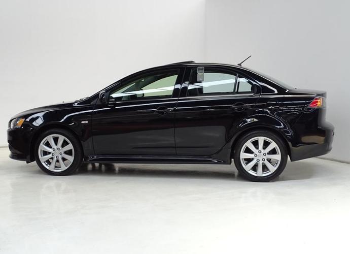 Used model comprar lancer gt 2 0 16v 160cv aut 337 4529534b84