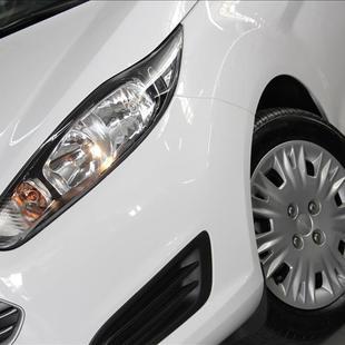 Ford FIESTA 1.6 SE Hatch 16V