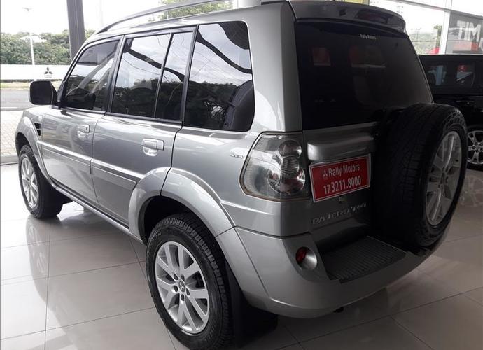 Used model comprar pajero tr4 2 0 gls 4x4 16v 274 aec1473b62