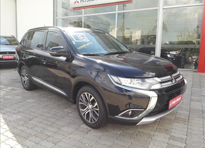 Used model comprar outlander 2 0 16v 280 a5d8c883ee