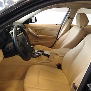 BMW 320I 2.0 16V Turbo