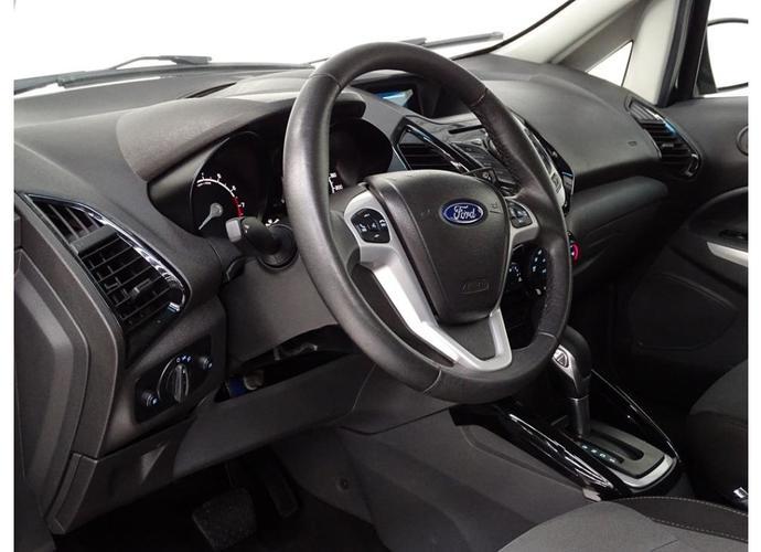 Used model comprar ecosport freestyle 2 0 16v flex 5p aut 337 a936d46c63