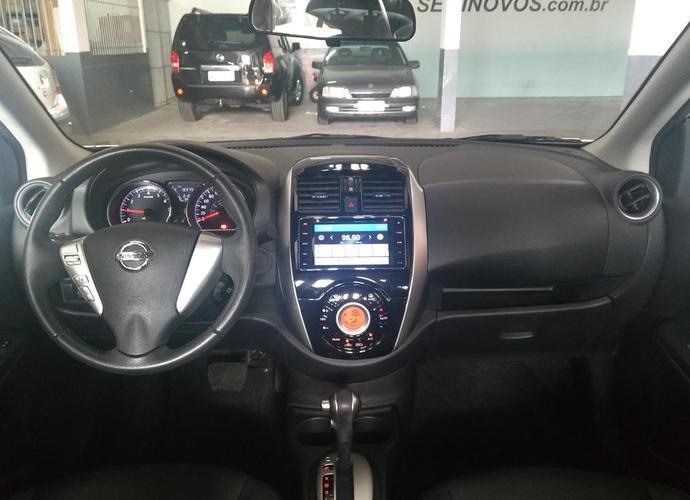 Used model comprar versa sl 1 6 16v flexstart 4p aut 123 ef1a56544c