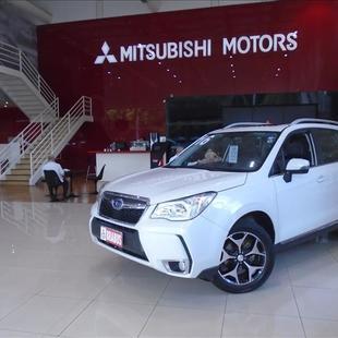 Subaru FORESTER 2.0 S 4X4 16V