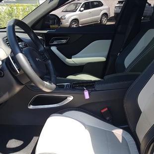 Jaguar F-PACE 2.0 16V Ingenium R-sport AWD