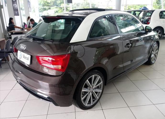 Used model comprar a1 1 4 tfsi sport 16v 185cv 482 2d42103c60