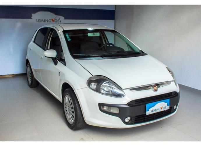 Used model comprar punto 1 4 attractive italia 8v flex 4p manual 421 febca543c5
