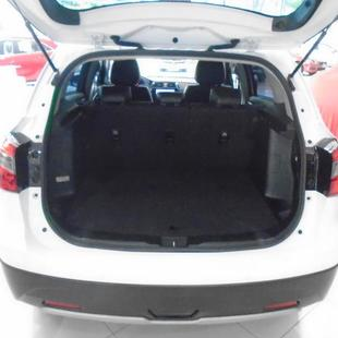 Suzuki S-CROSS 1.4 16V VVT Turbo 4style Allgrip