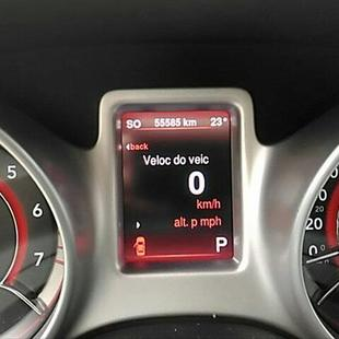 Fiat FREEMONT 2.4 Precision 16V