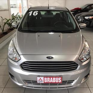 Ford KA + 1.0 SE 12V