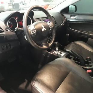 Mitsubishi LANCER 2.0 16V