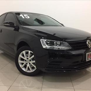 Volkswagen JETTA 2.0 Trendline