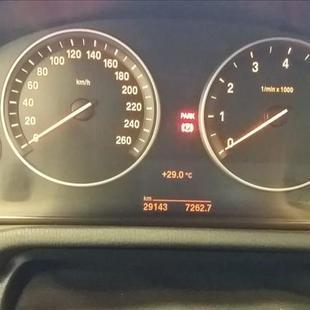 BMW X3 2.0 20I X Line 4X4 16V