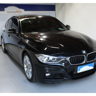 BMW 335I 3.0 M Sport 24V Gasolina 4P Automatico