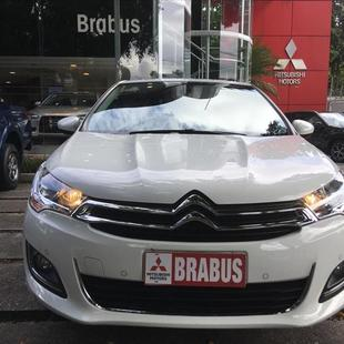 Citroën C4 LOUNGE 1.6 Exclusive 16V Turbo