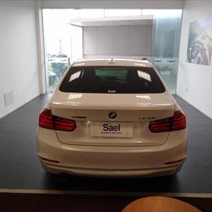 BMW 320I 2.0 GP 16V Turbo