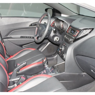 Hyundai Hb20 1.6 R Spec 16V Flex 4P Manual