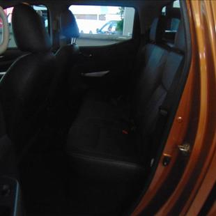 Nissan FRONTIER 2.3 16V Turbo LE CD 4X4