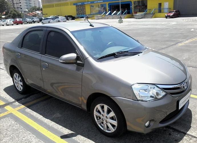 Used model comprar etios 1 5 xls sedan 16v 462 be41bae4ca