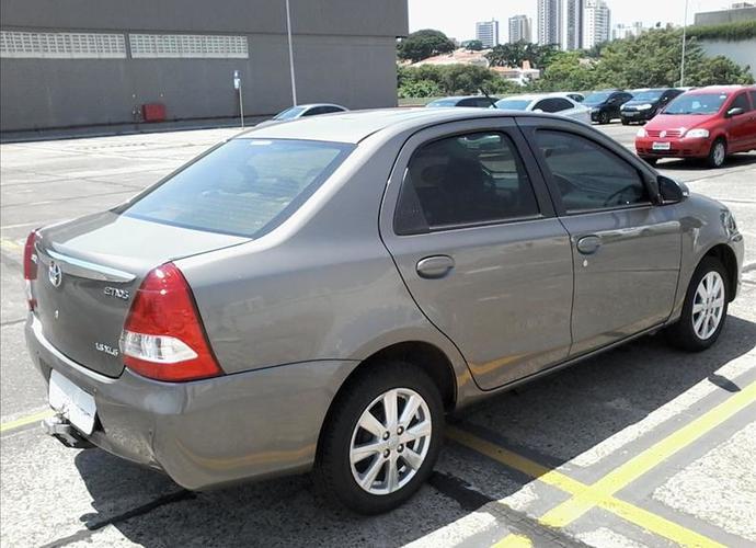 Used model comprar etios 1 5 xls sedan 16v 462 fbeec3a5a4